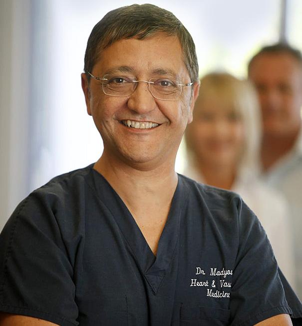 Dr. Hooman Madyoon