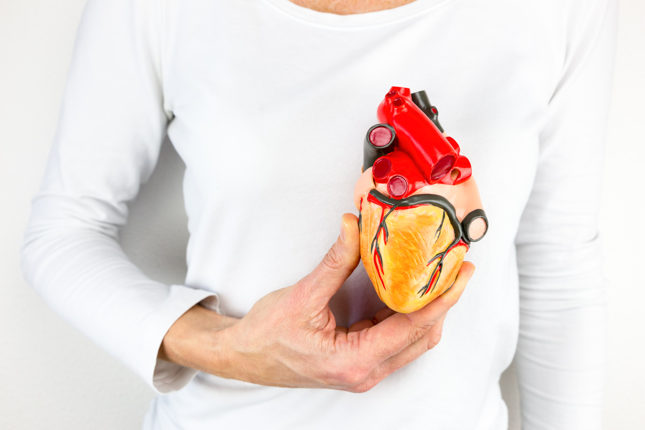 can coronary artery disease kill you