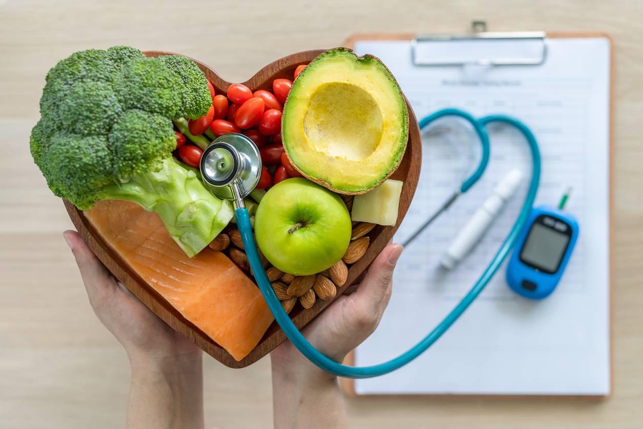Foods that improve circulation.